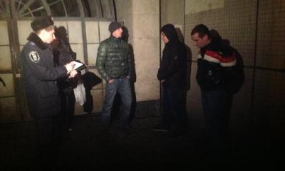 Евромайдан, день 16-й: хроника