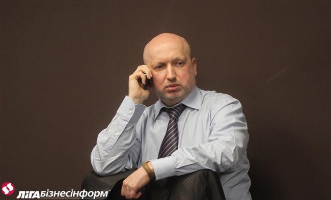 Турчинов: Законы по Донбассу могут быть отменены