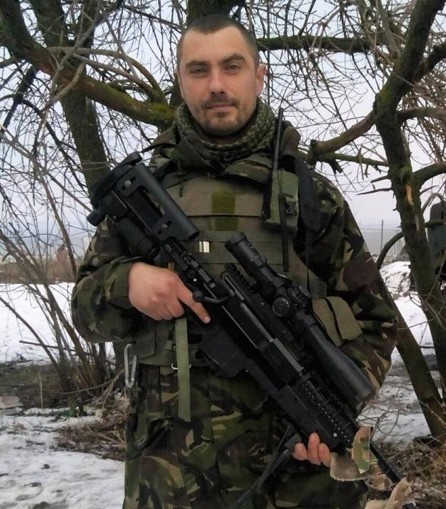 Сутки на фронте: погиб военнослужащий из Чернигова
