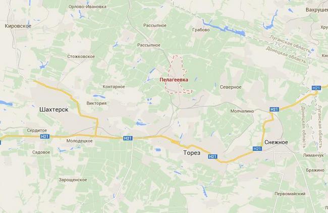 Войска РФ прекратили выход с территории Украины - СНБО