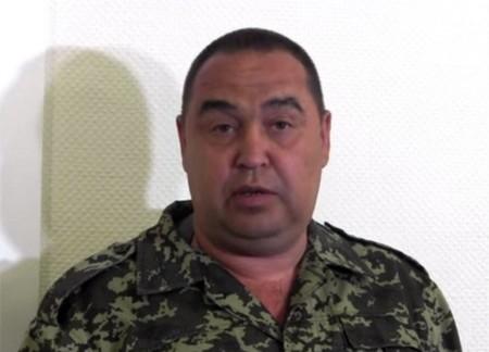 Савченко опознала в главаре ЛНР Плотницком своего похитителя