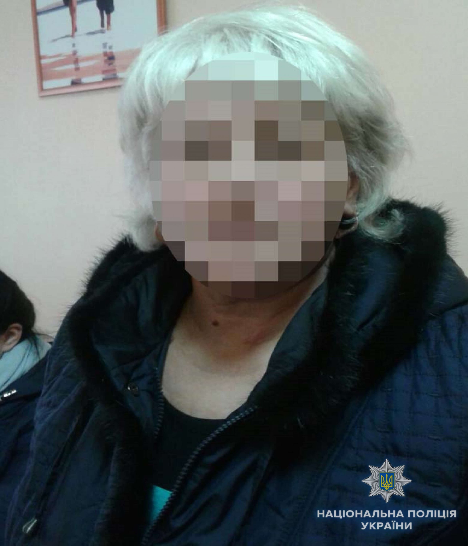 В Киеве задержаны мошенники, пытавшиеся продать чужую квартиру