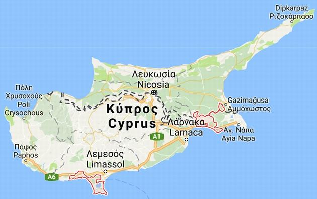 На кипрской военной базе Британии убили 800 тысяч птиц - ученые