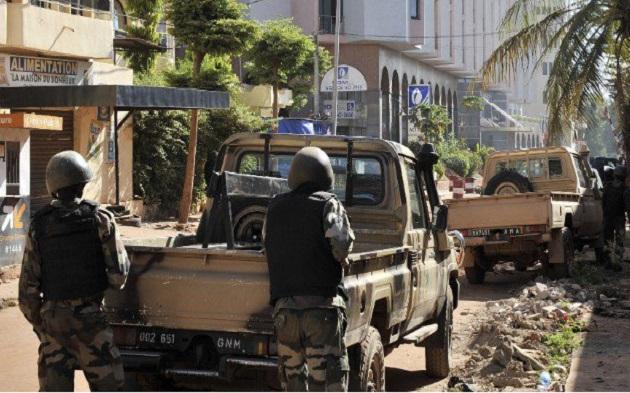 Теракт в Мали: что случилось, почему и кто виноват