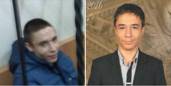 Отец Гриба о состоянии сына: Полная изоляция и давление ФСБ