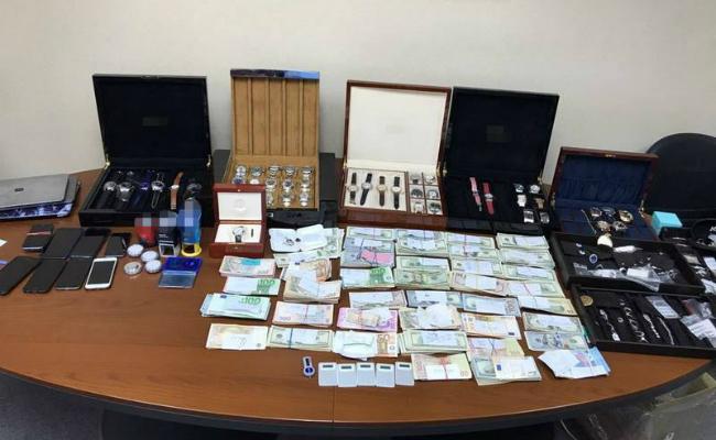 В Одессе СБУ ликвидировала конвертцентр с оборотом в 75 млн грн