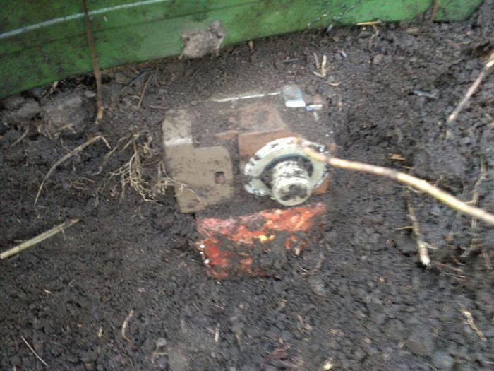 В зоне АТО найдены мины российского производства: фото