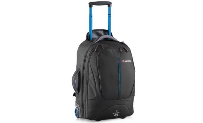Экскурс по современным сумкам и рюкзакам - ищем лучший подарок