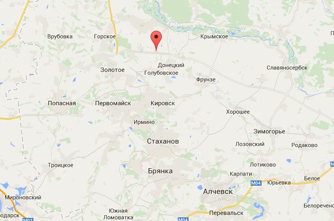 На Луганщине боевики ведут огонь из Градов, есть погибшие - ОГА