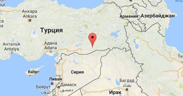 Боевики РПК атаковали кабинет губернатора турецкой провинции Мардин
