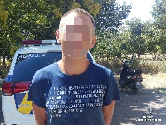 Из Украины выдворят жившего в Приазовье россиянина-хулигана
