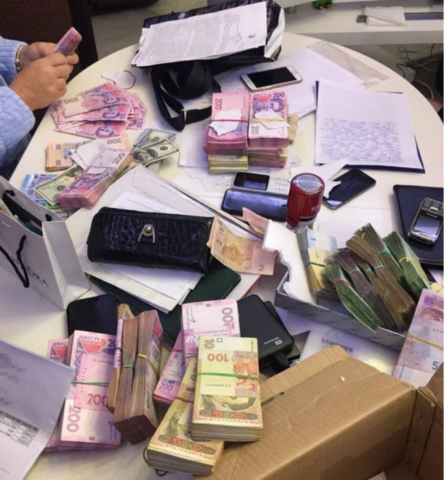 СБУ заявила о хищении в Укрзализныце на сумму 30 млн грн