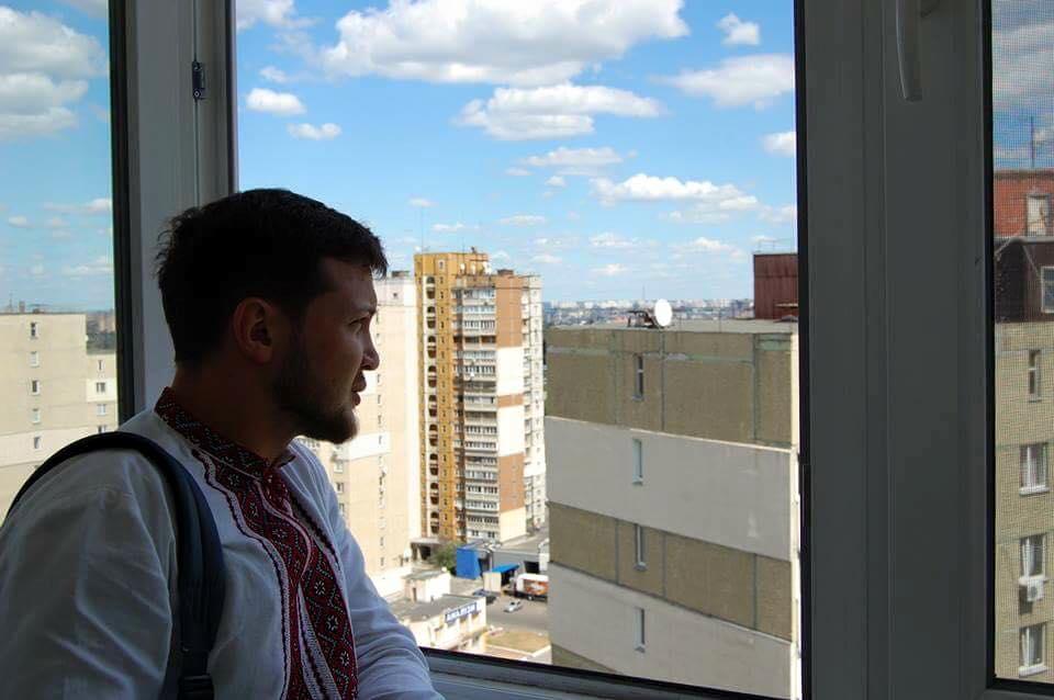 Афанасьеву дали квартиру вКиеве