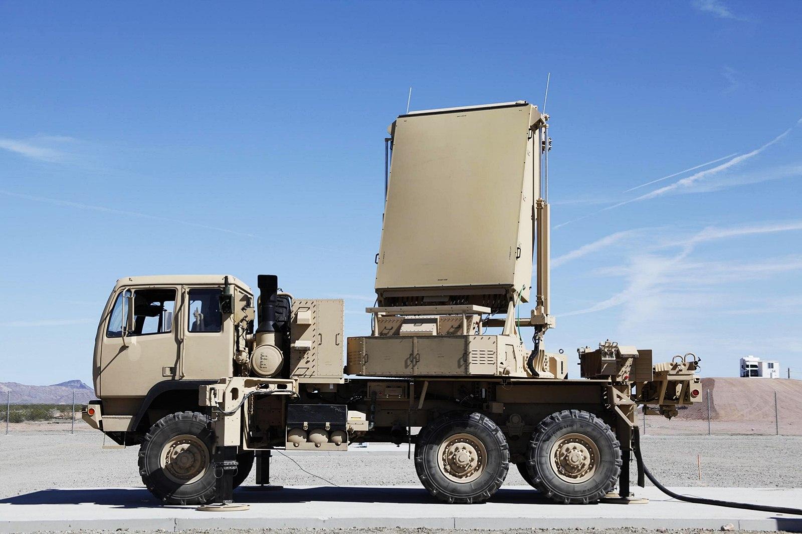 Порошенко: Украина получит военные радары в середине ноября