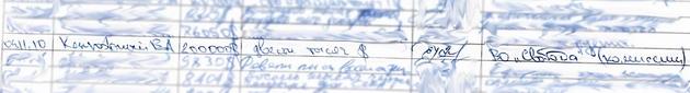 В черной кассе Партии регионов есть записи о ВО Свобода - Лещенко