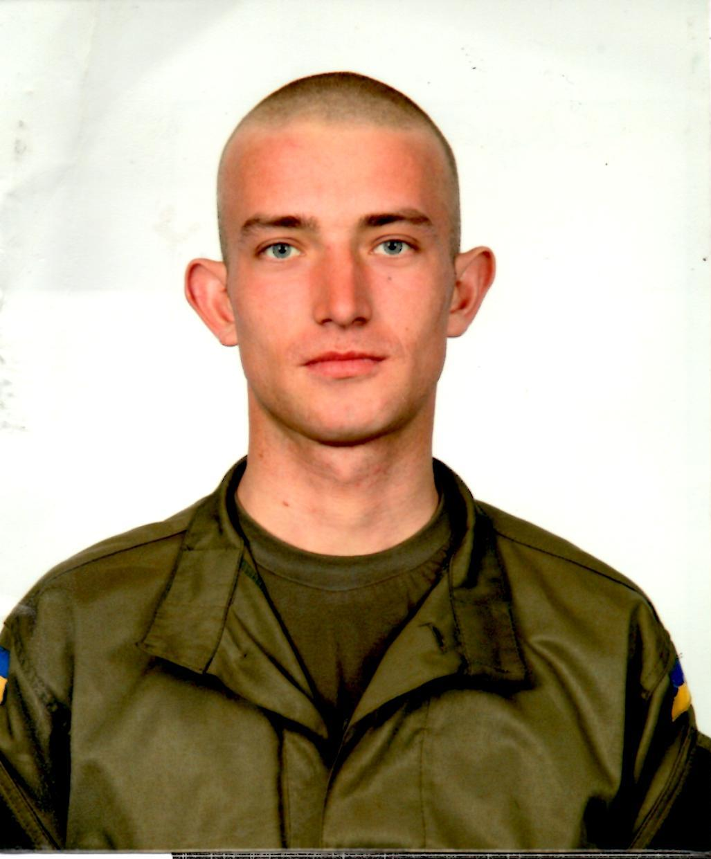 Скончался четвертый боец Нацгвардии, раненый под Радой 31 августа
