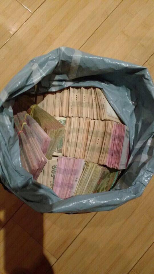 В Киеве задержаны подозреваемые в краже 6 млн грн из госбюджета