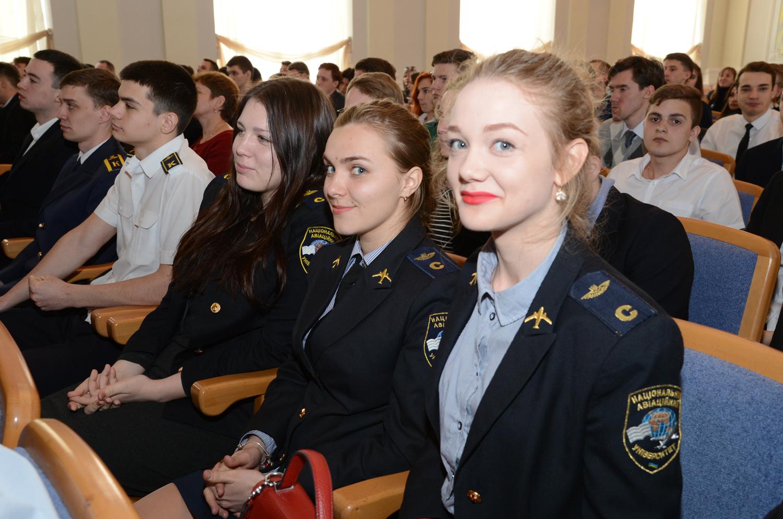 100 лучших студентов-авиаторов Украины, которые посетят Францию