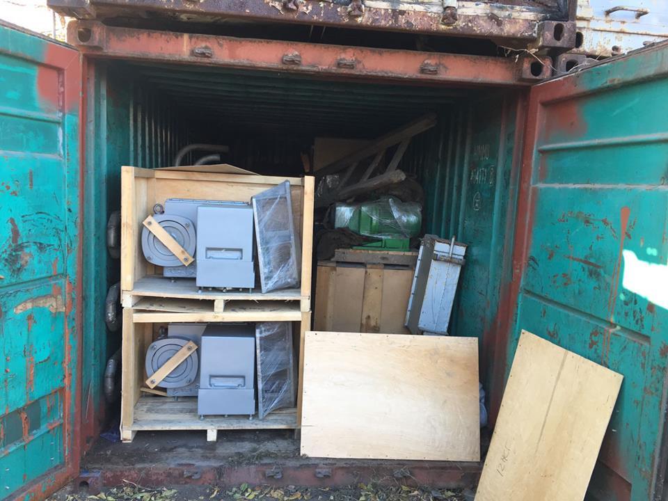 СБУ перекрыла поставку в РФ товаров военного назначения: фото