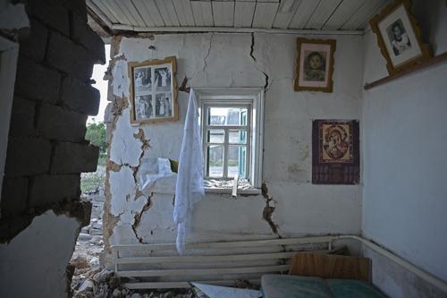 Опыт жизни в Славянске. Заметки очевидца