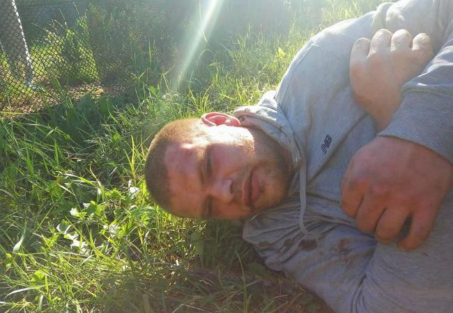 Под Киевом председателя ТИК Коцюбинского безжалостно избили уеедома