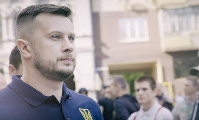 Андрей Билецкий: И власть, и оппозиция для нас одинаковые враги