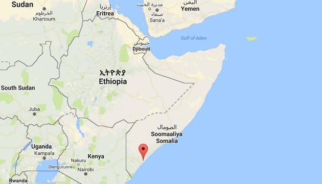 """Сомалийские джихадисты обезглавили четверых """"шпионов"""" - Reuters"""