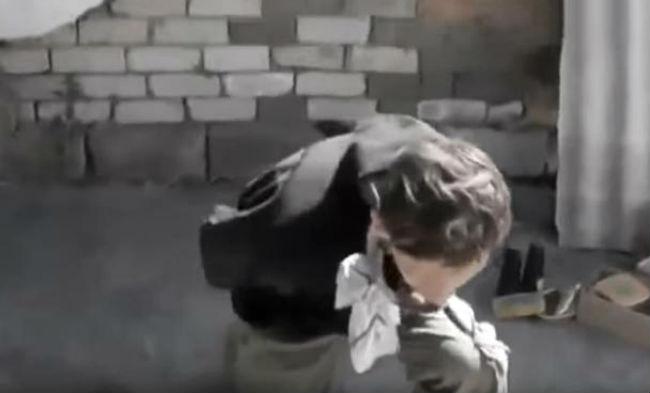 Пытки, кавказцы, расстрелы: доклад о преступлениях РФ в Донбассе