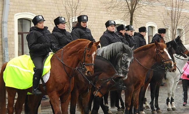 Полиция Харьковской области