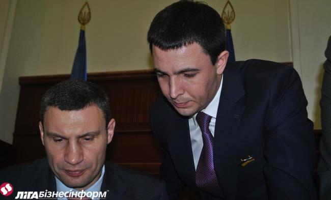 Слегка обновились. Репортаж с первого заседания нового Киевсовета