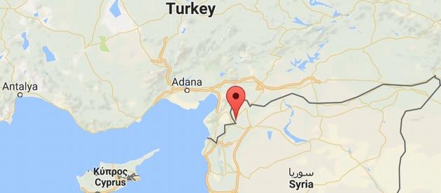 Взрыв на сирийско-турецкой границе унес жизни 25 человек - СМИ