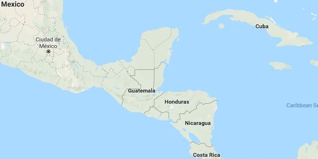 Ученые нашли в джунглях Гватемалы заброшенный мегаполис майя