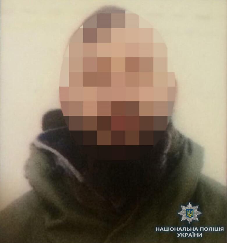 Под Киевом преступники взяли взаложники 75-летнюю старушку