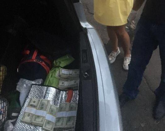 Чиновник Минагрополитики погорела в Киеве на взятке $150 тысяч