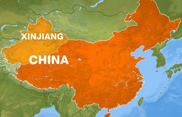 """Китайская провинция хочет оградиться от соседей """"Великой стеной"""""""