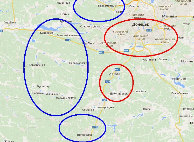 Куда ударит Москва. Вероятно ли новое наступление против Украины