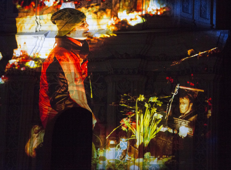 В Украине стартовал фестиваль Французская весна (фото)