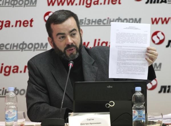 Пресс-центр: Угрозы разрушения социального страхования Украины