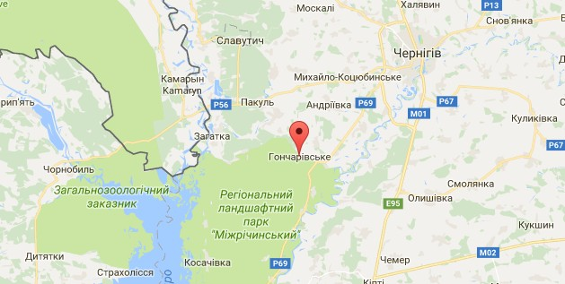 Генштаб показав танкові стрільби під Черніговом: відео