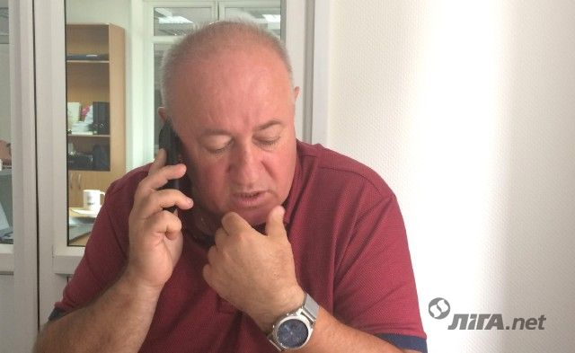 Виктор Чумак: Я говорил Саакашвили - не надо создавать партию