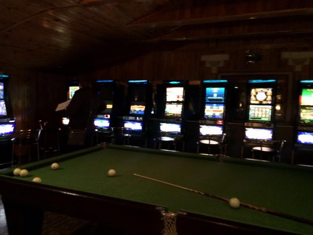 Подпольные казино - смотреть последние видео новости