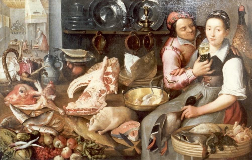 СБУ нашла украденные из голландского музея картины