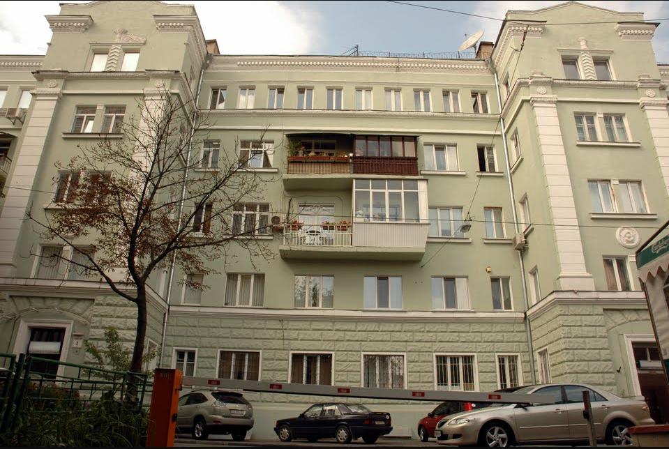 У экс-прокурора ГПУ и его семьи насчитали семь квартир в Киеве