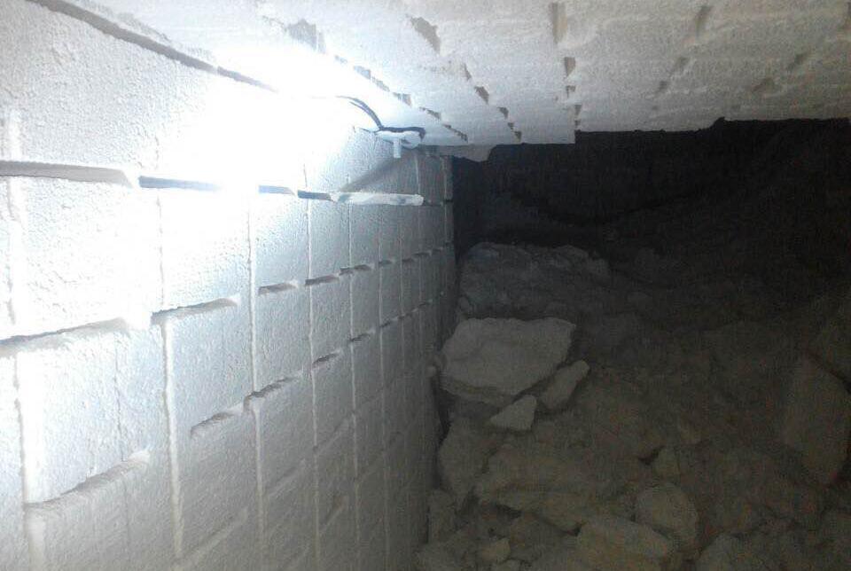 В Винницкой области обрушилась штольня: под завалом ищут человека