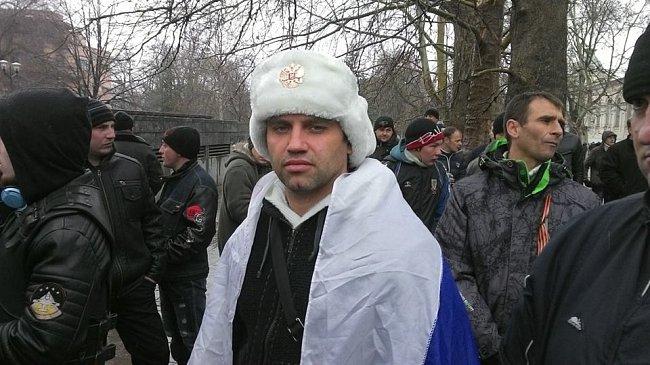 Евромайдан, день 98-й: хроника