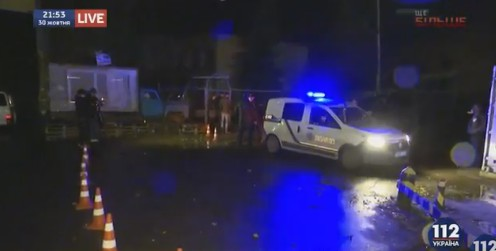Под Киевом убита Амина Окуева, Осмаев ранен - Геращенко