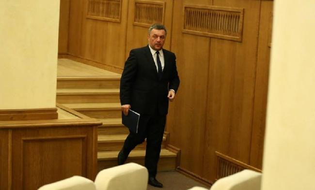 Махніцький: Бездіяльність прокуратури мені здається дуже дивною