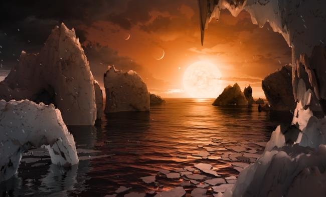 Резонансное открытие NASA: что удалось выяснить ученым