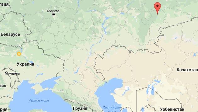 Гринпис назвал возможное место аварии на ядерном объекте в России