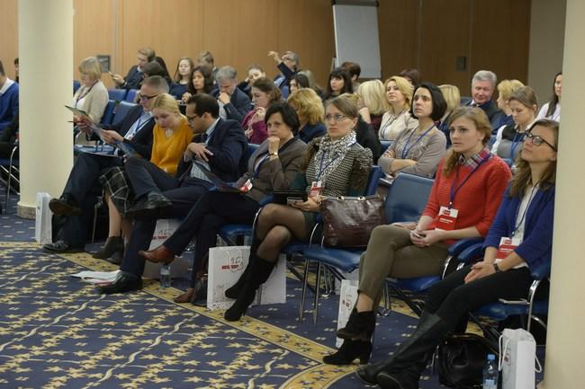 """В Киеве состоялся III Национальный Форум """"Бизнес и университеты"""""""